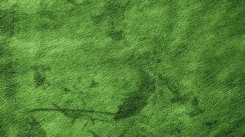 Green Grunge Leather Texture Background HD 1920 x 1080p