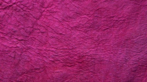 Pink Wrinkled Soft Leather Texture HD 1920 x 1080p
