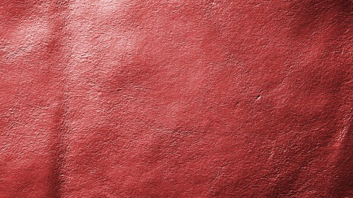 Red Shinny Leather Texture HD 1920 x 1080p