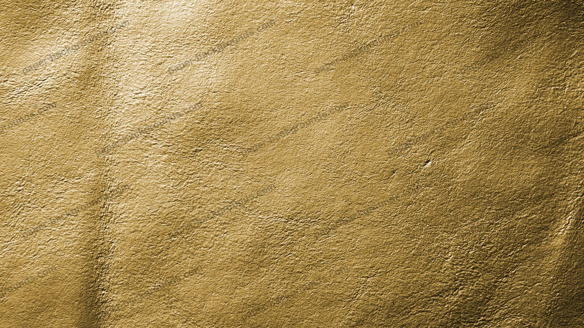 Yellow Shiny Leather Texture HD 1920 x 1080p