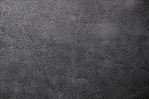 Black Leather Texture Background, High Resolution