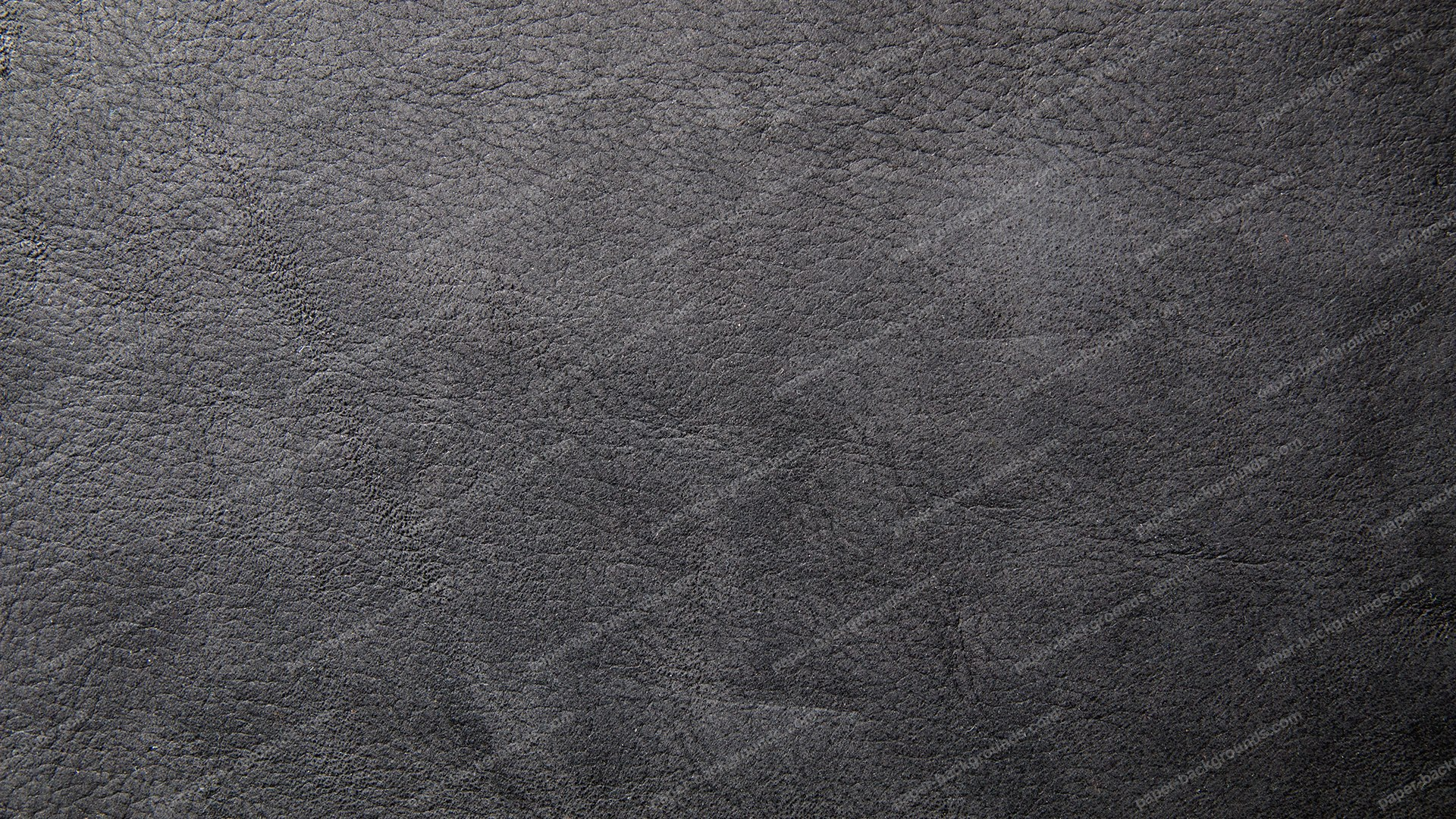 Black Leather Texture Background HD 1920 x 1080p