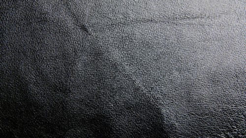 Black Shiny Leather Background HD 1920 x 1080p