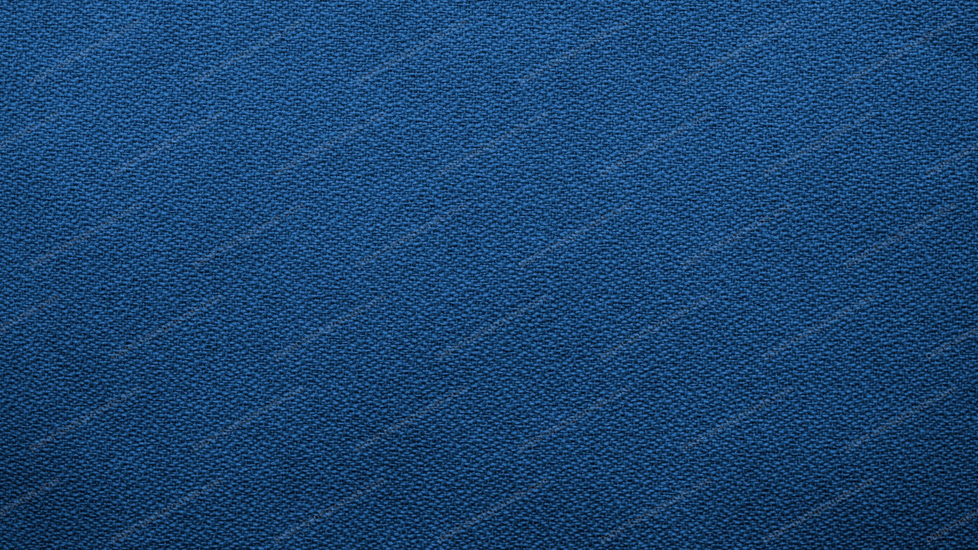 Blue Canvas Fabric Texture HD 1920 x 1080p