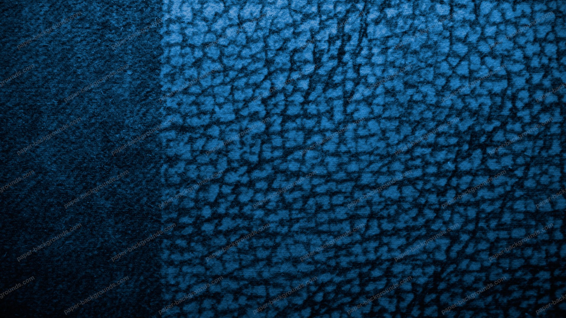 Blue Fabric Creative Background HD 1920 x 1080p