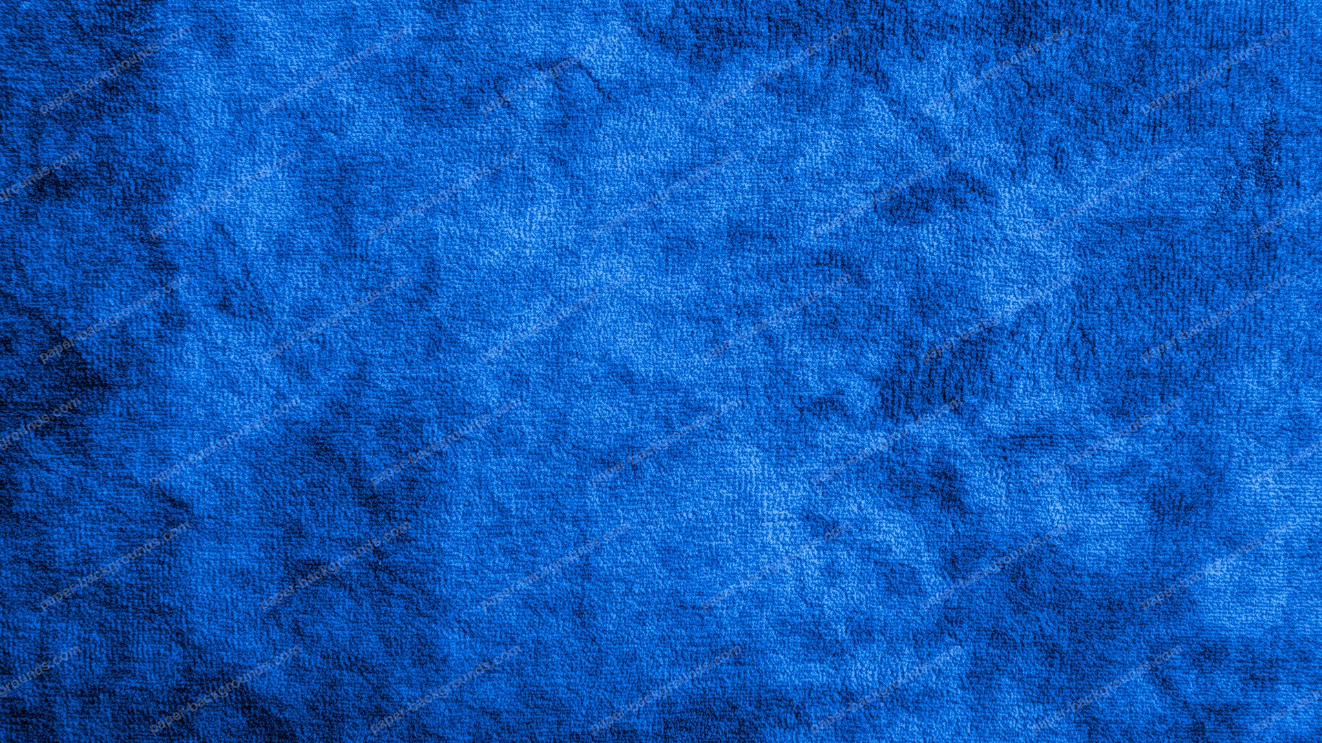 Paper Backgrounds Blue Carpet Fine Fur Texture