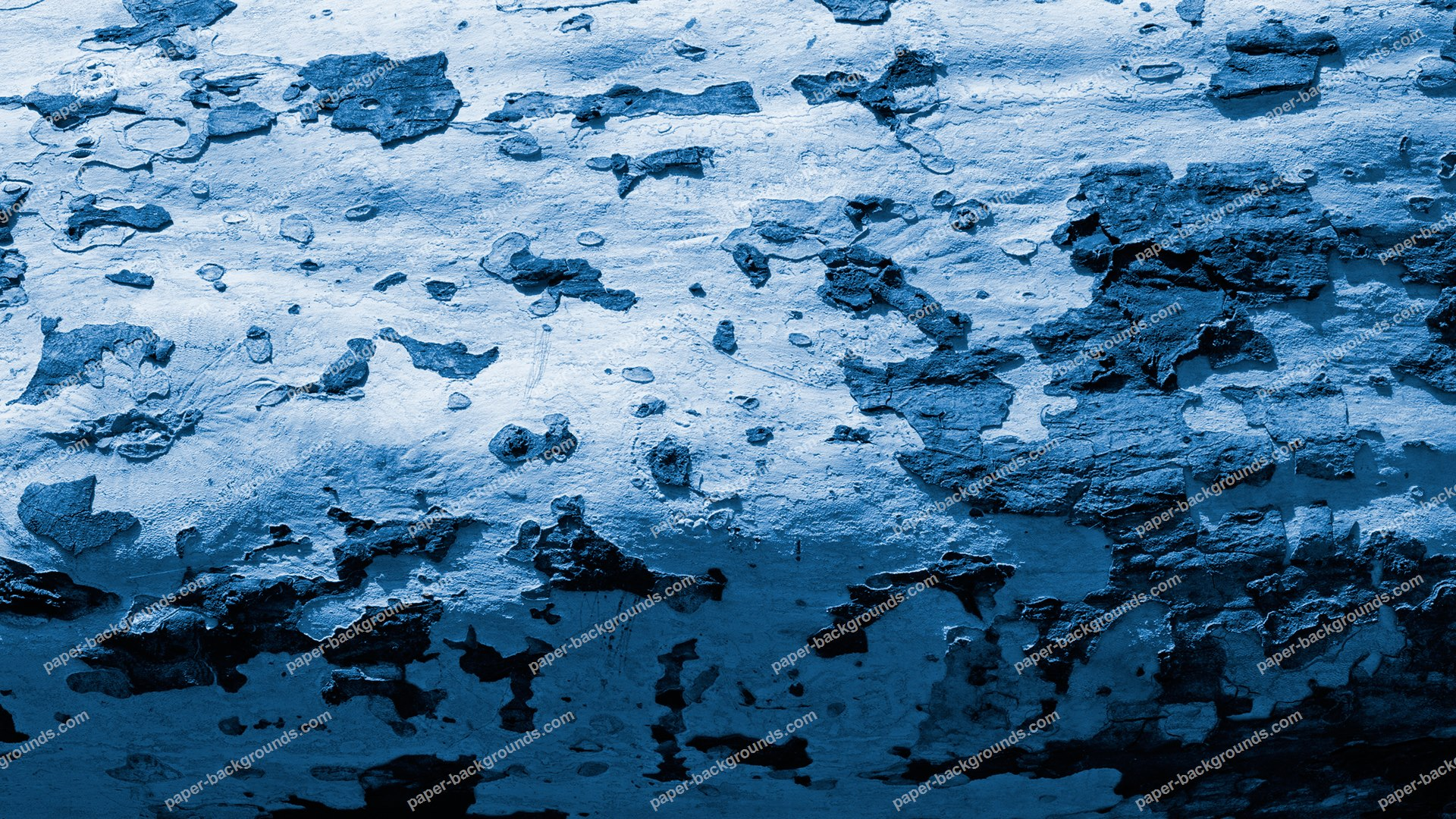 Blue Grunge Background HD 1920 x 1080p