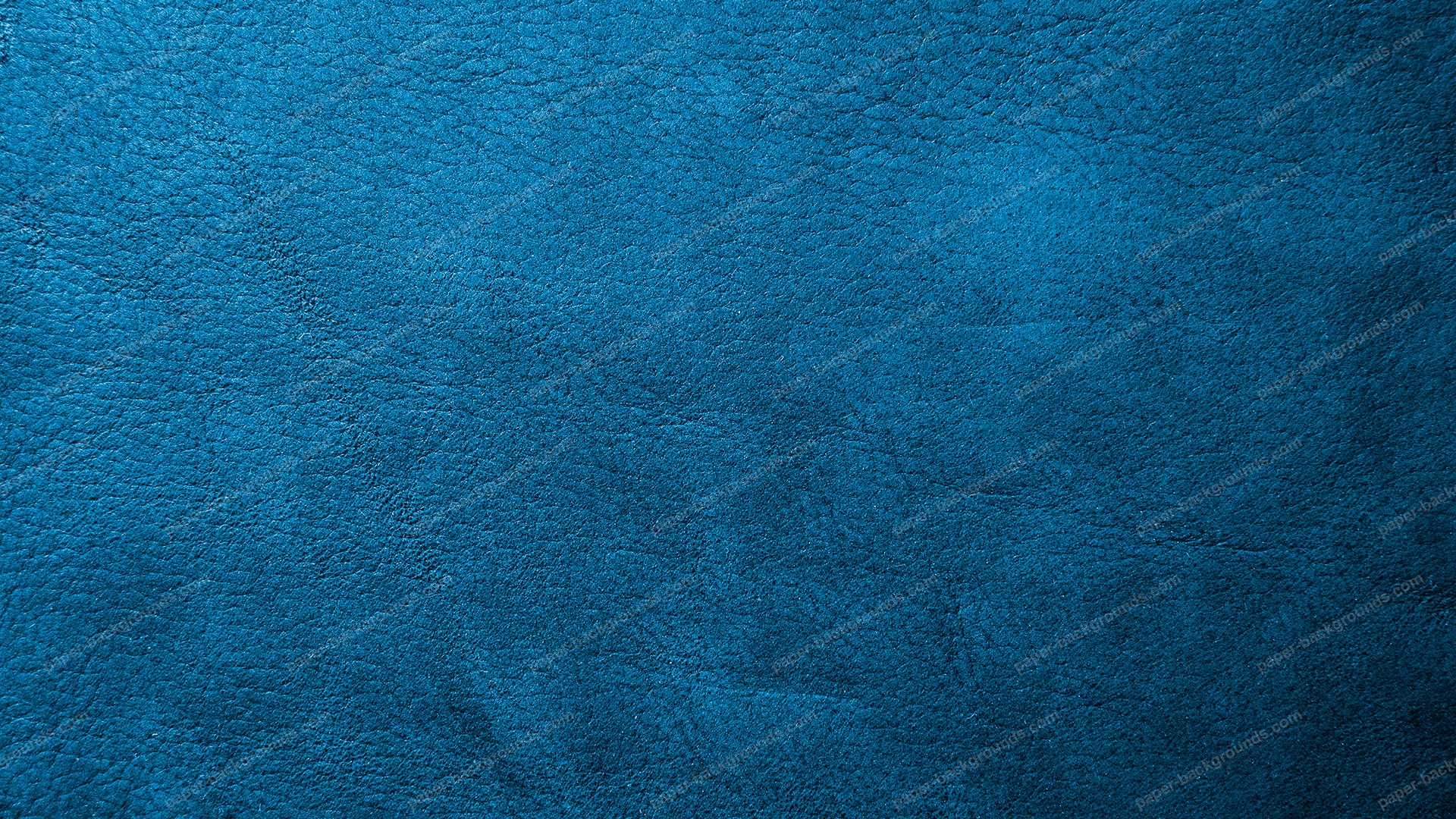 Blue Leather Texture Background HD 1920 x 1080p