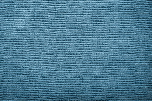 Blue Textured Canvas, High Resolution