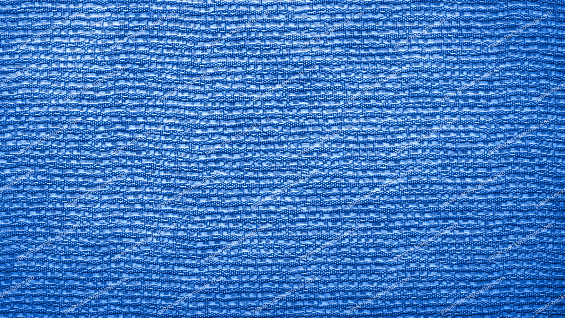 Blue Textured Canvas Background HD 1920 x 1080p