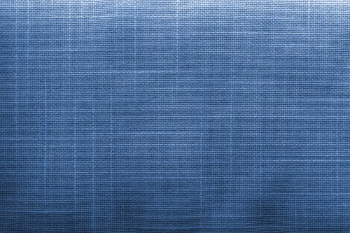 Blue Vintage Canvas Fabric Texture HD, High Resolution