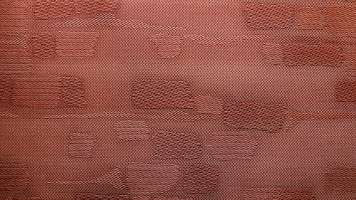 Brown Fabric Background With Patches HD 1920 x 1080p