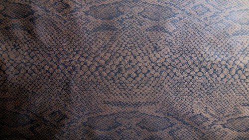 Brown Fabric With Reptile Pattern HD 1920 x 1080p