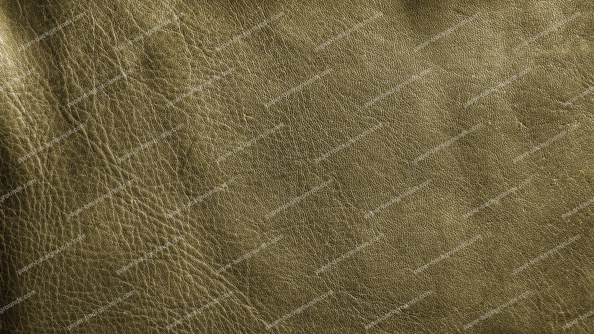 Brown Leather Texture HD 1920 x 1080p