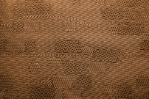 Brown Vintage Background With Patches, High Resolution