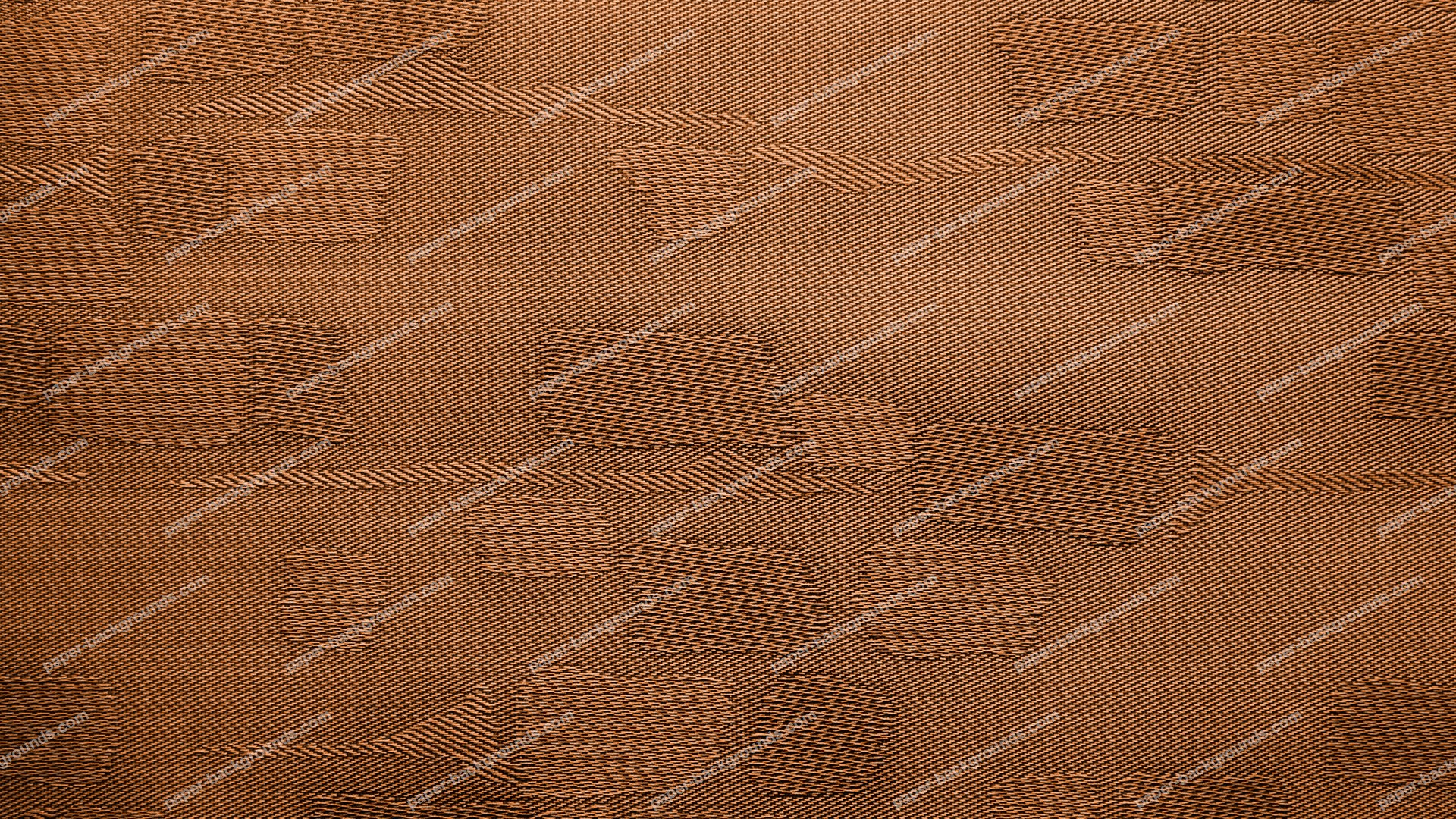 Brown Vintage Background With Patches HD 1920 x 1080p