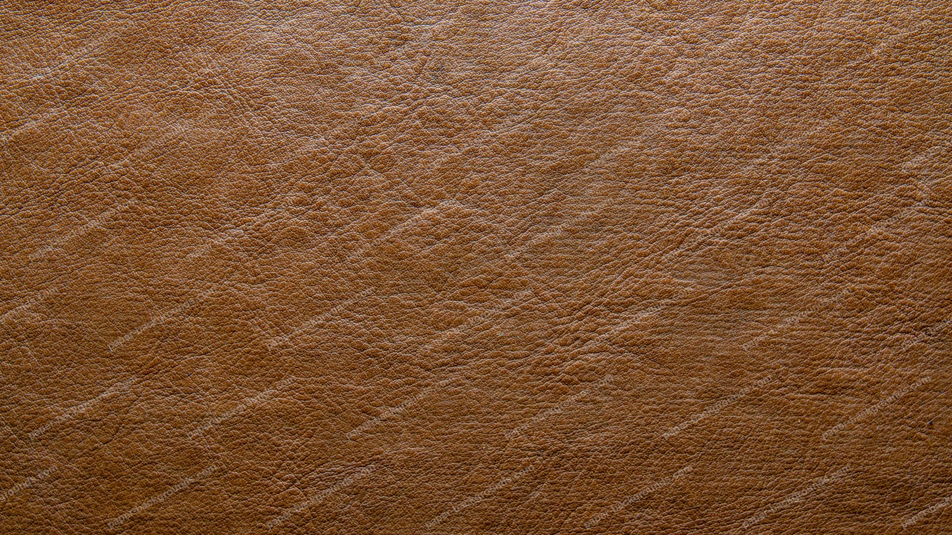 Brown Vintage Leather Texture HD 1920 x 1080p
