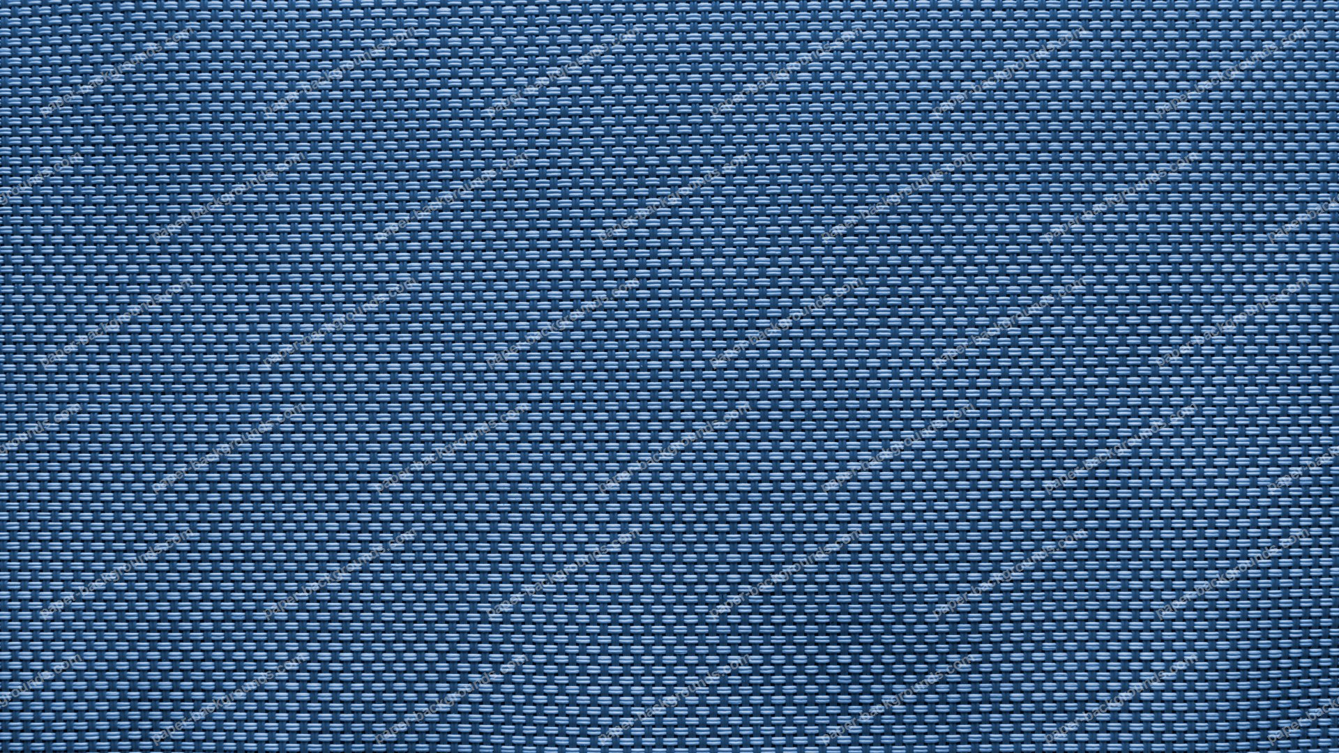 Chequered Blue Squares Canvas Texture HD 1920 x 1080p