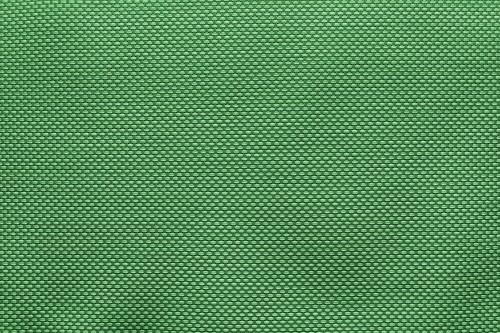 Chequered Green Squares Canvas Texture, High Resolution