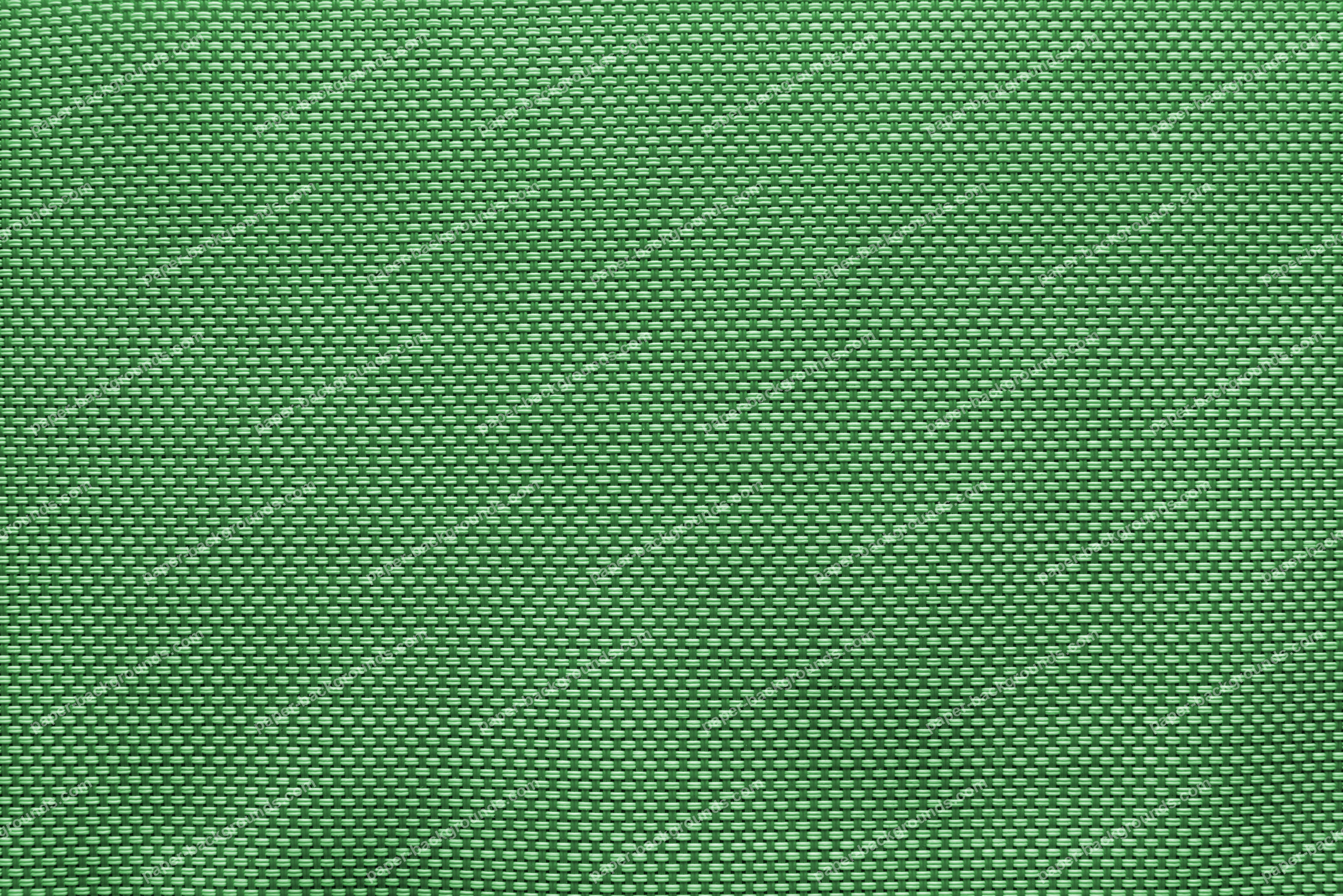 Paper Backgrounds Chequered Green Squares Canvas Texture