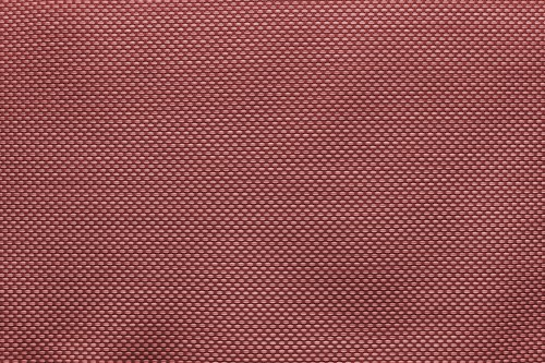 Chequered Red Squares Canvas Texture, High Resolution