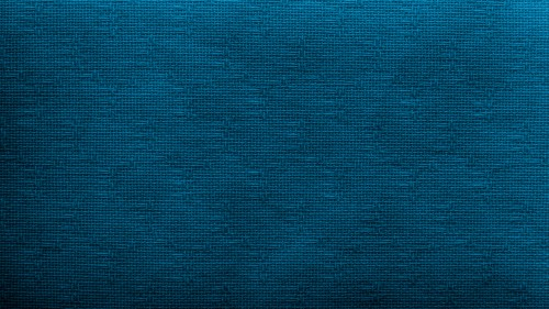 Dark Blue Canvas Texture Background HD 1920 x 1080p