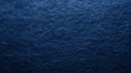 Dark Blue Leather Background HD 1920 x 1080p