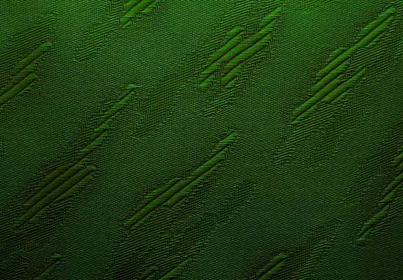 Dark Green Canvas Texture Background