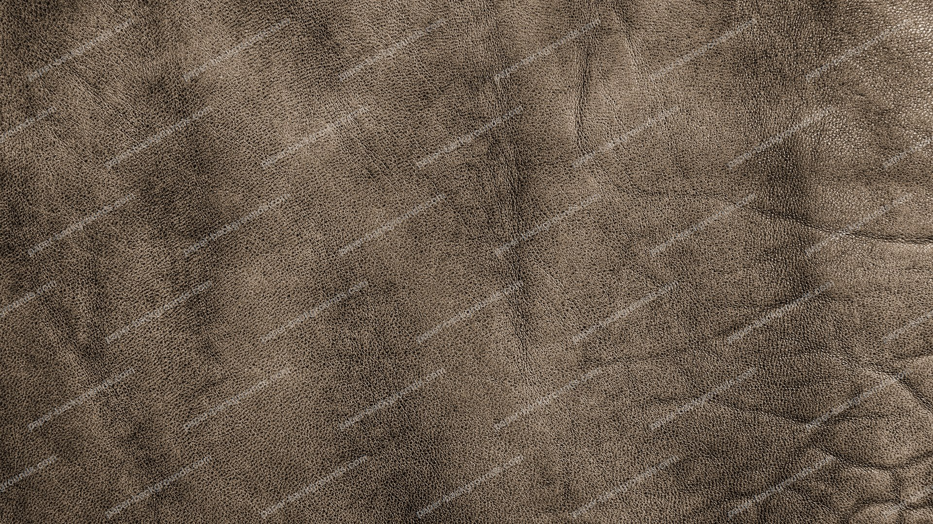 Gray Vintage Leather Background HD 1920 x 1080p
