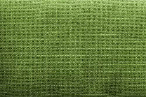 Green Canvas Fabric Texture, High Resolution