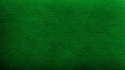 Green Canvas Texture Background HD 1920 x 1080p