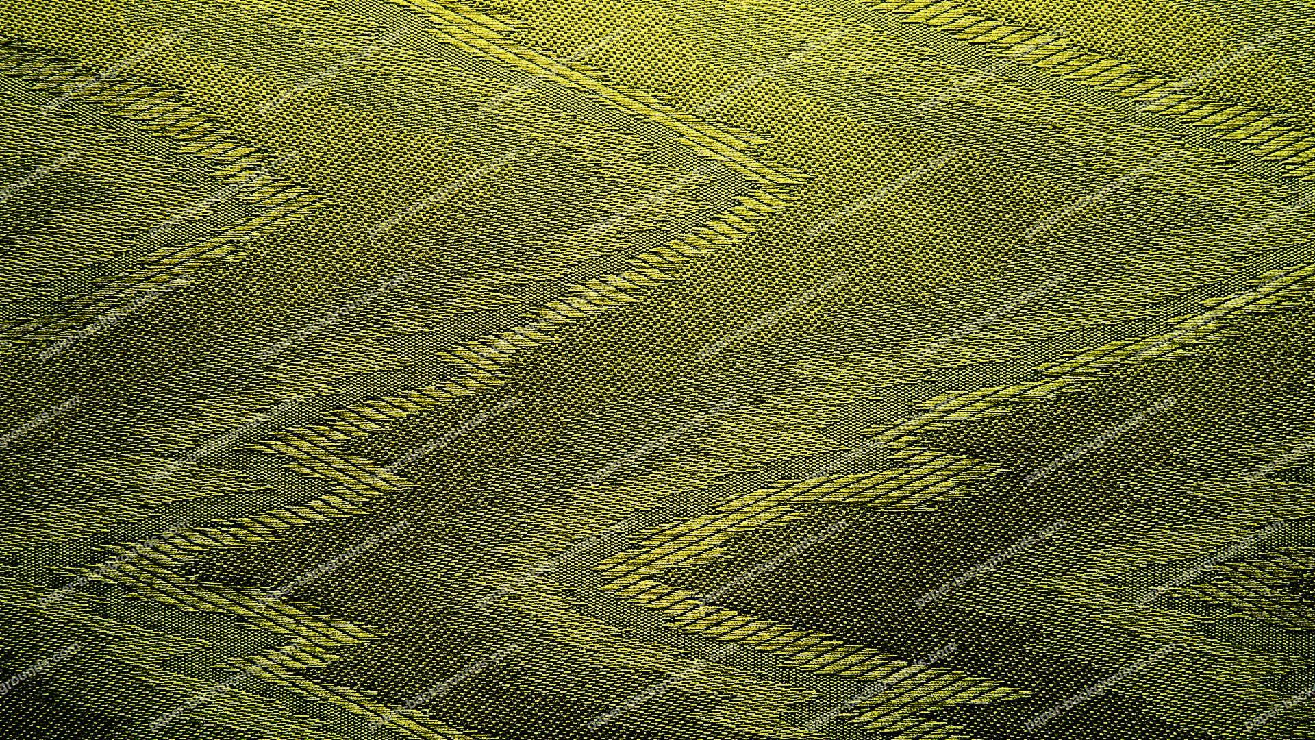 Green Canvas With Zigzag Design HD 1920 x 1080p