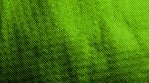 Green Fabric Material With Pattern HD 1920 x 1080p