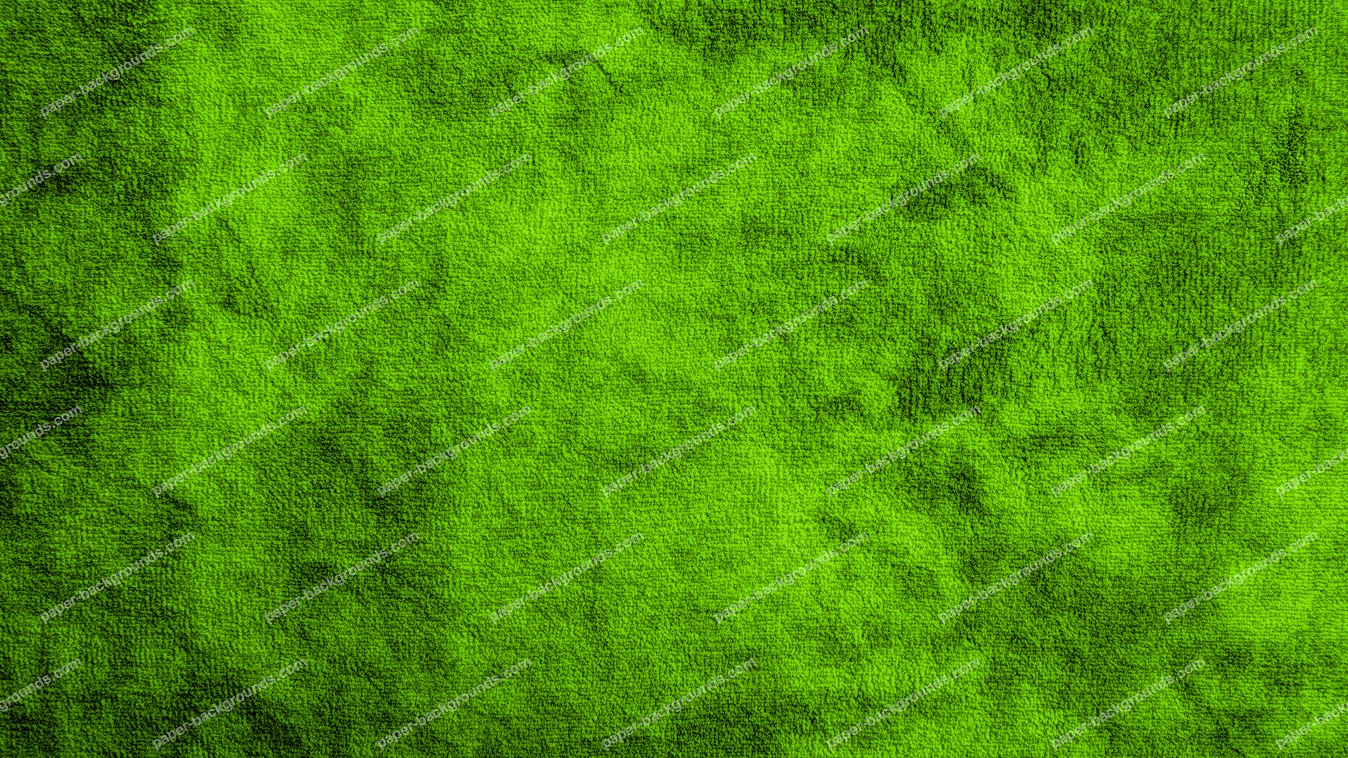 Green Fine Fur Texture HD 1920 x 1080p