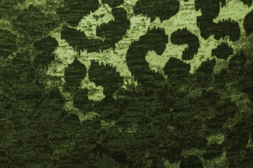 Green Grunge Fabric Texture, High Resolution