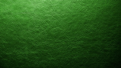 Green Leather Background Texture HD 1920 x 1080p