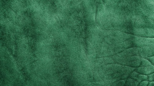 Green Vintage Leather Background HD 1920 x 1080p