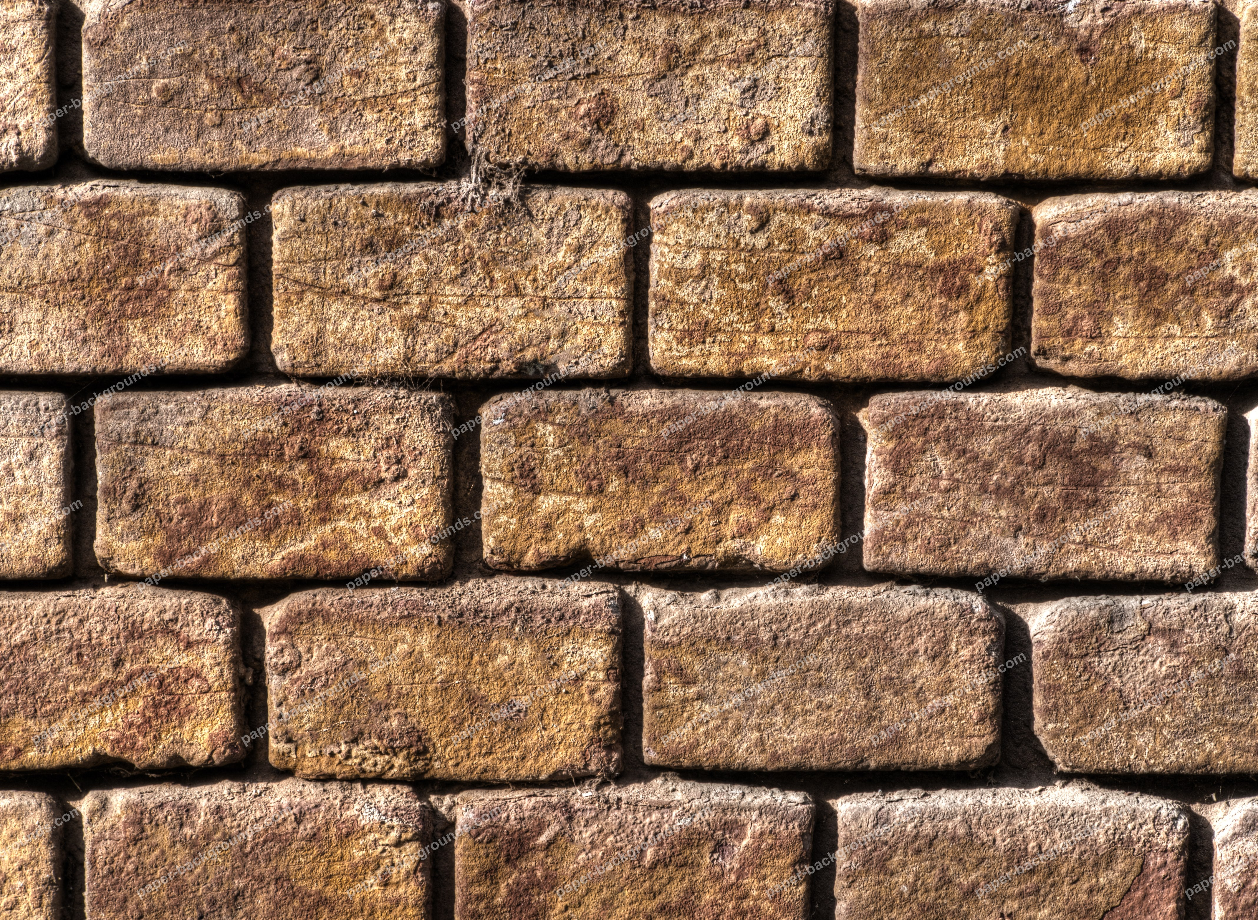 Pin old brick background used for text and wallpaper stock for Uses for old bricks