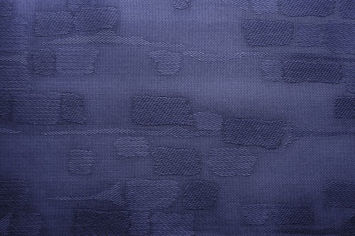 Indigo Vintage Fabric Texture, High Resolution