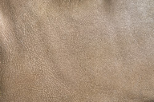 Light Brown Leather Texture, High Resolution