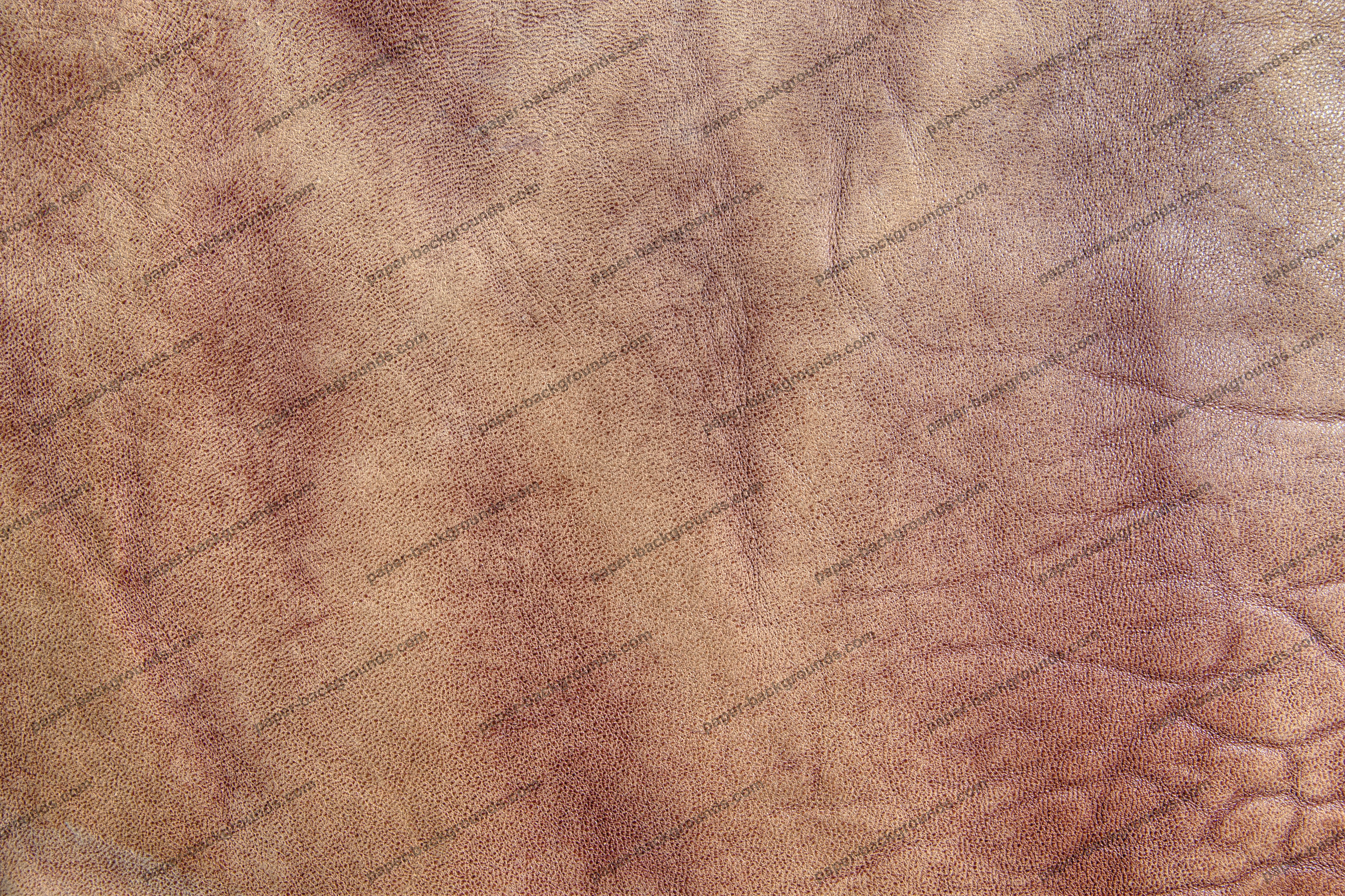 Light Brown Vintage Leather Texture High Resolution