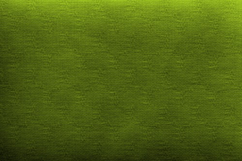 Lime Green Canvas Texture Background, High Resolution
