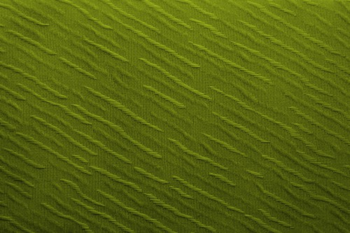 Lime Green Diagonal Decorated Fabric, High Resolution