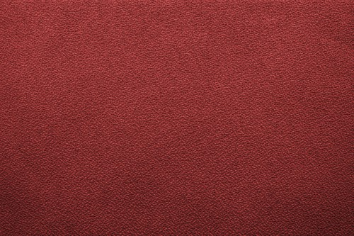 Red Canvas Fabric Texture, High Resolution