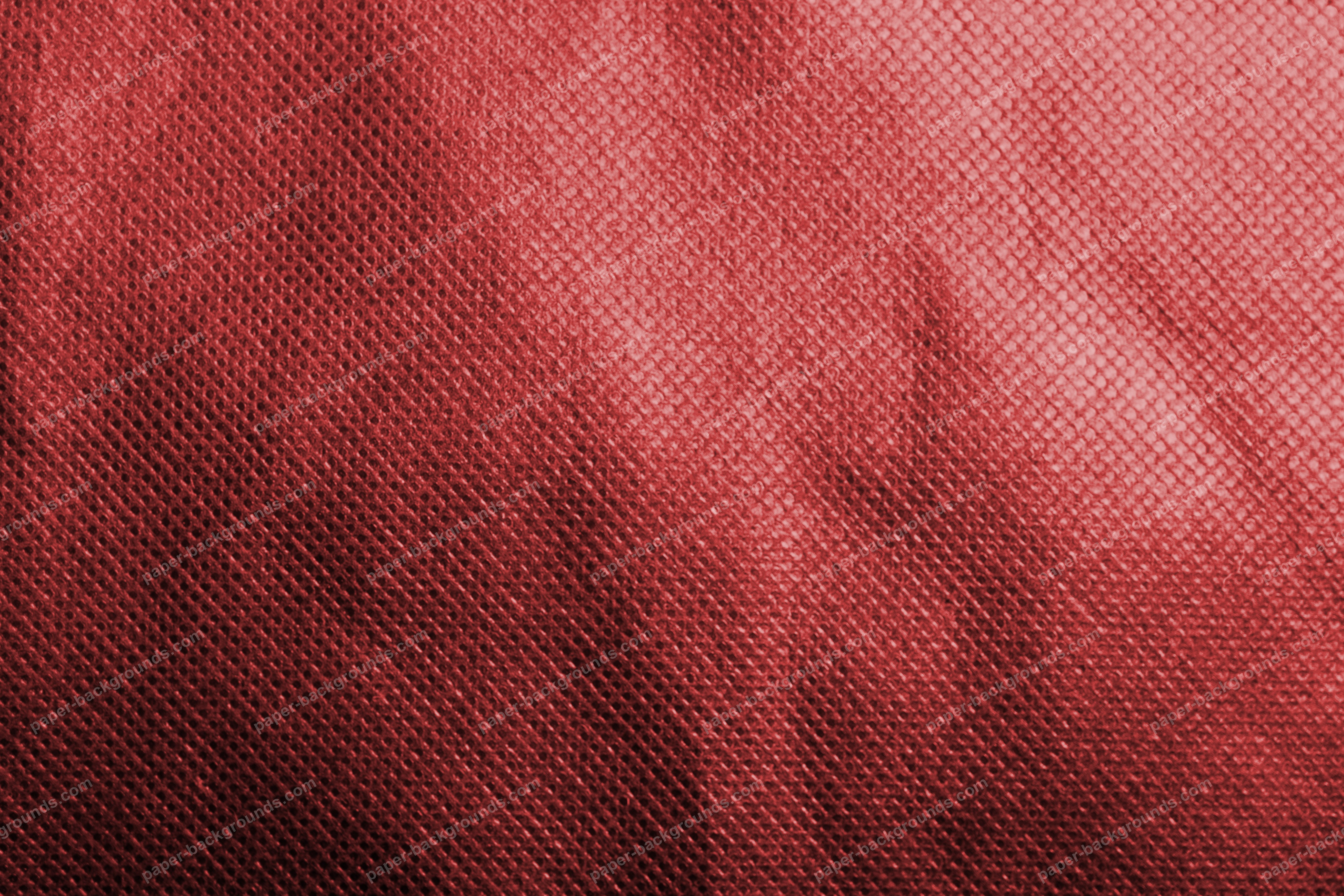 Red fabric pattern for Fabric material