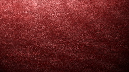 Red Leather Background Texture HD 1920 x 1080p
