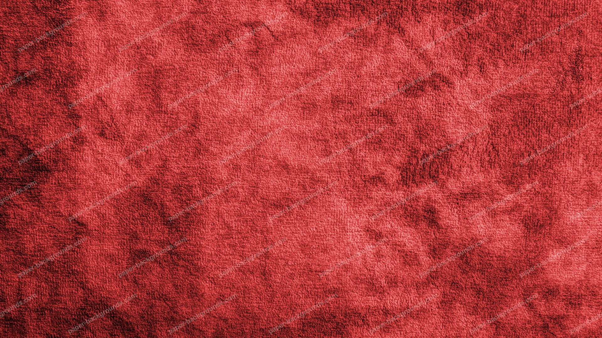 Red Shiny Carpet Texture HD 1920 x 1080p