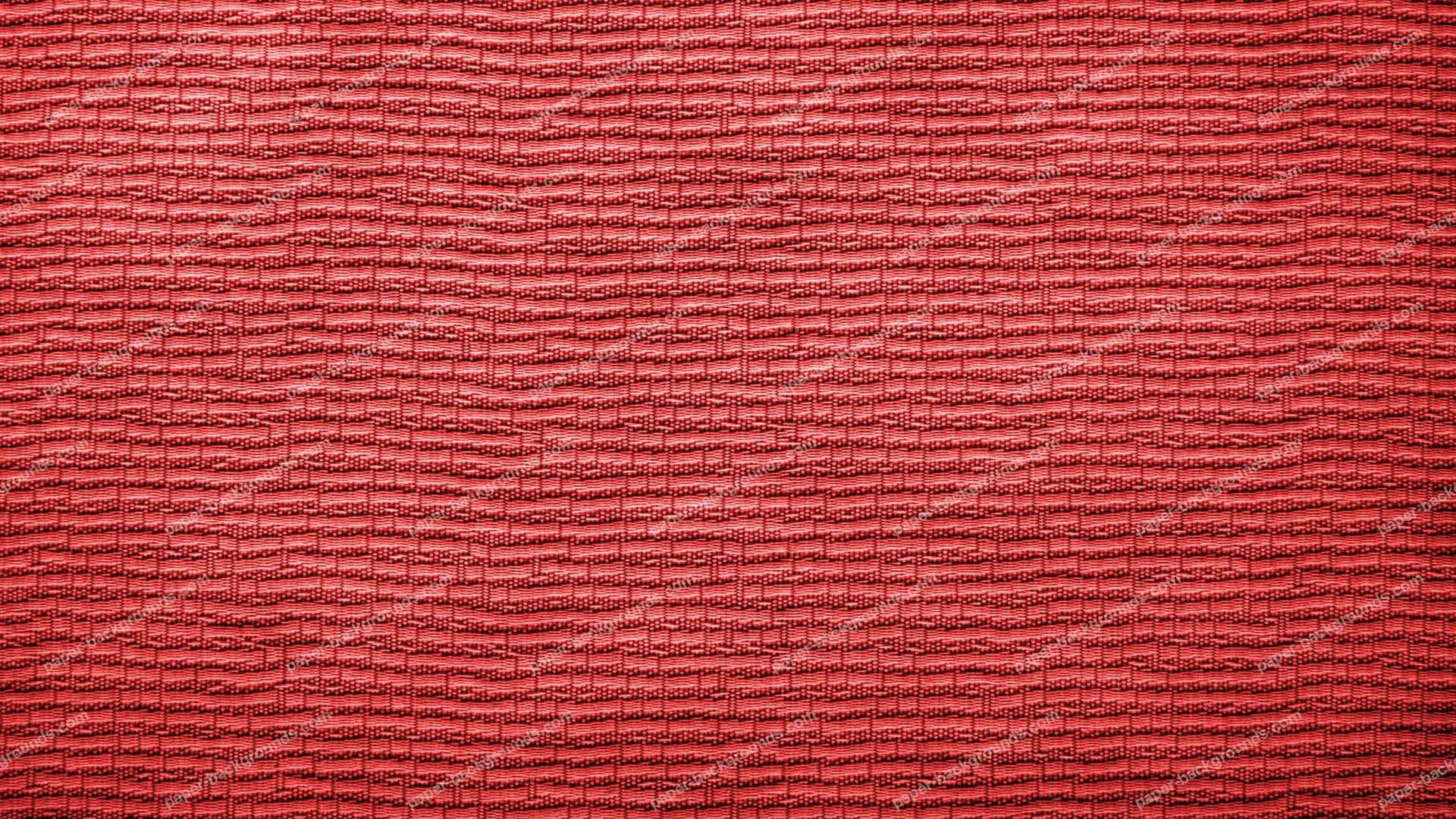 Red Textured Canvas HD 1920 x 1080p