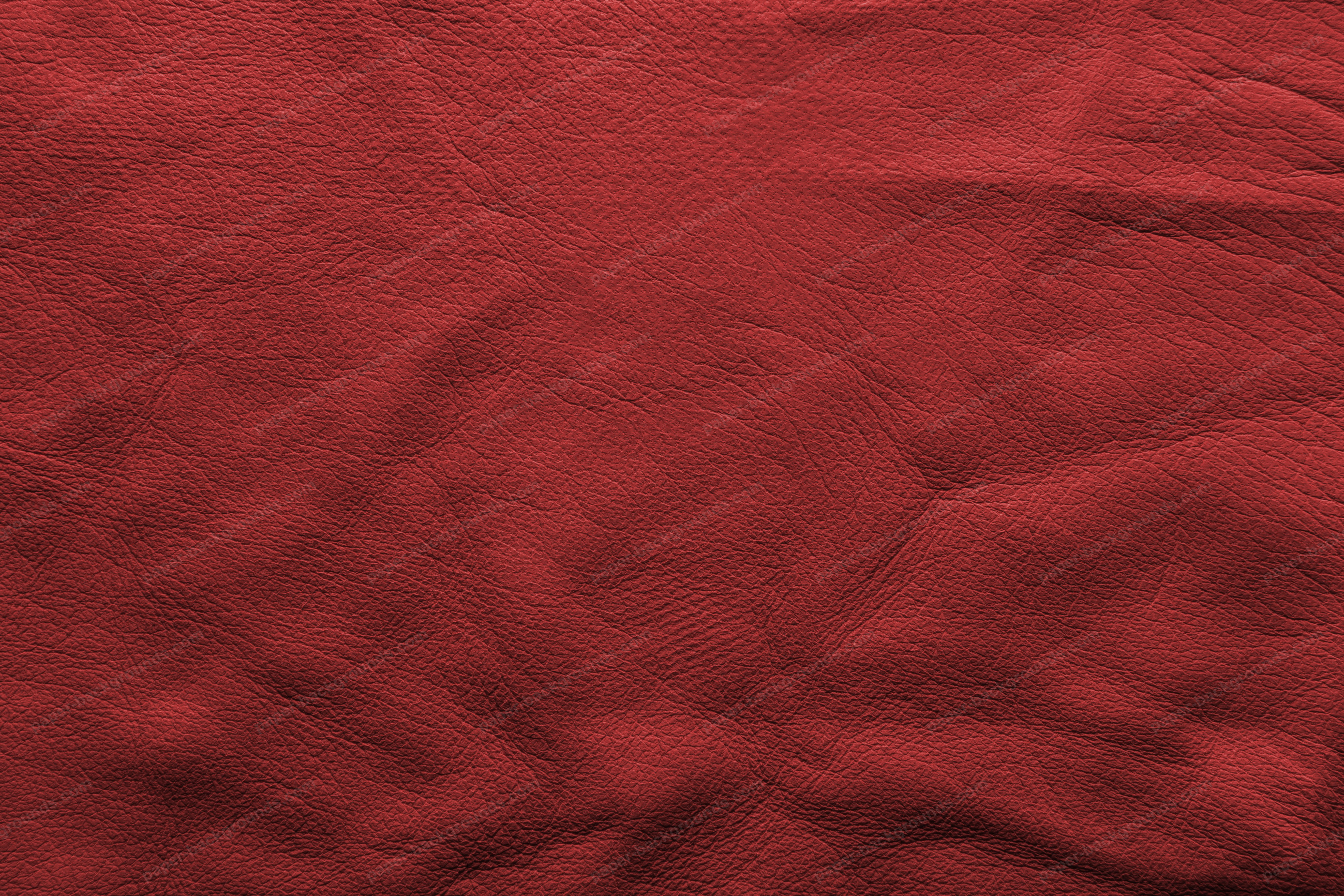 Dark Red Leather Background Texture  PhotoHDX