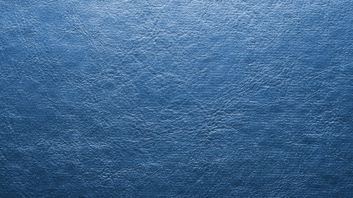 Shiny Blue Leather Background HD 1920 x 1080p